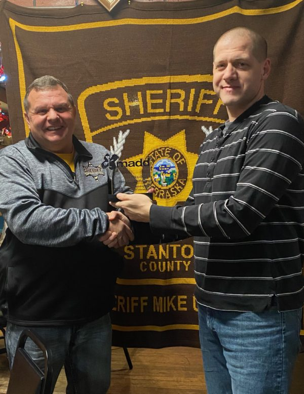 Awards Handed Out At Annual Sheriff U2019s Office Appreciation